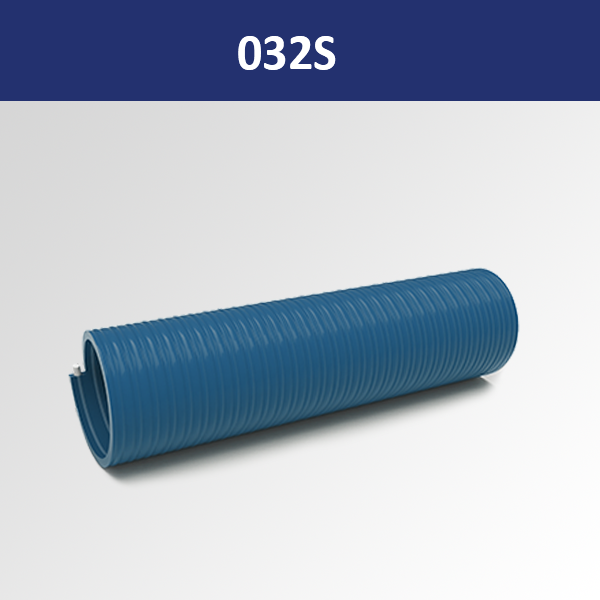 032S: Oil Resistant Suction & Delivery Hose